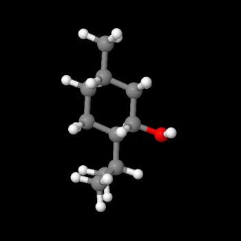 I Galaxolidi ed odori in JSmol