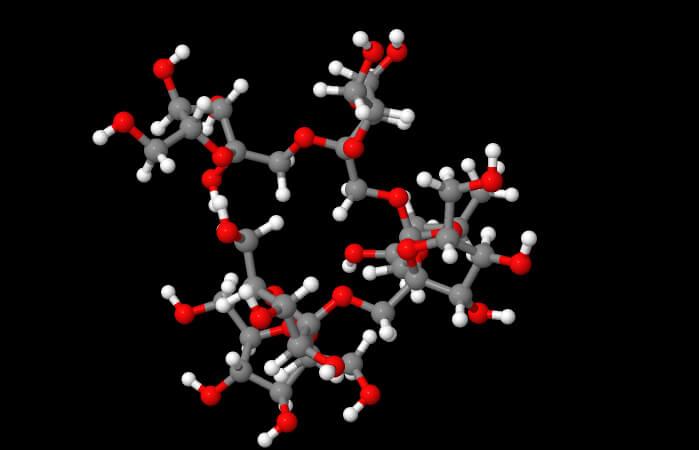 Inulina, un polisaccaride utile del fruttosio